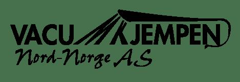 Vacumkjempen - Logo